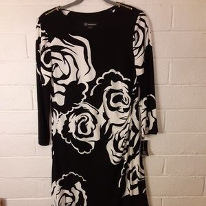 NWT INC International Concepts Dress